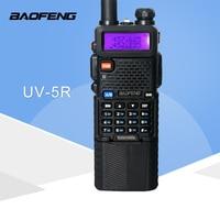 Baofeng UV 5R 3800 Walkie Talkie 5W Dual Band Radio Transceiver CB Radio Communicator Portable Radio Walkie Talkie UV 5R