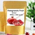 1 Pacote de Extrato de Romã 450 mg x180capsule Anti envelhecimento, antioxidante frete grátis