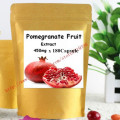 1Pack Pomegranate Extract 450mg x180capsule Anti ageing, Antioxidant free shipping