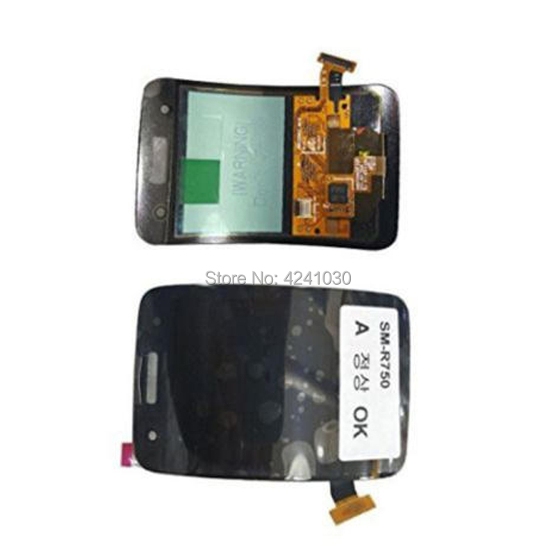 Ecrã Táctil LCD Digitador PARA Samsung Galaxy S SM-R750