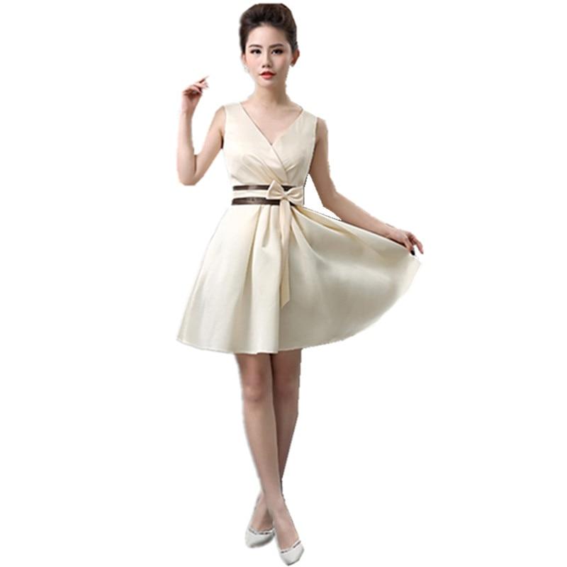 Popular Semi Formal Dresses Girls-Buy Cheap Semi Formal Dresses ...