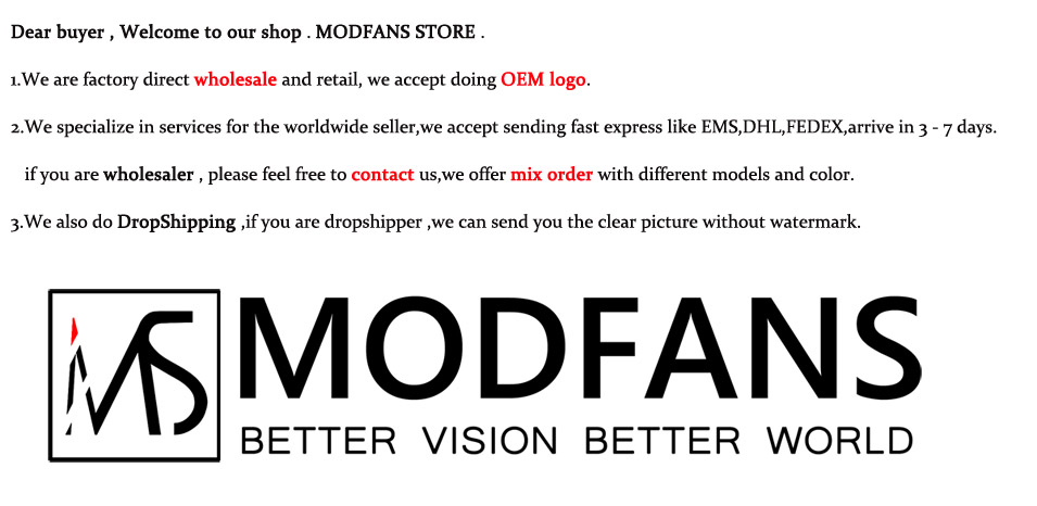 modfans 955