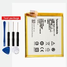 Origina High Capacity Li3834t43p6h726452 Phone battery For ZTE MTC Smart Run 4G ZTE Blade V2 Lite A450 3400mAh все цены