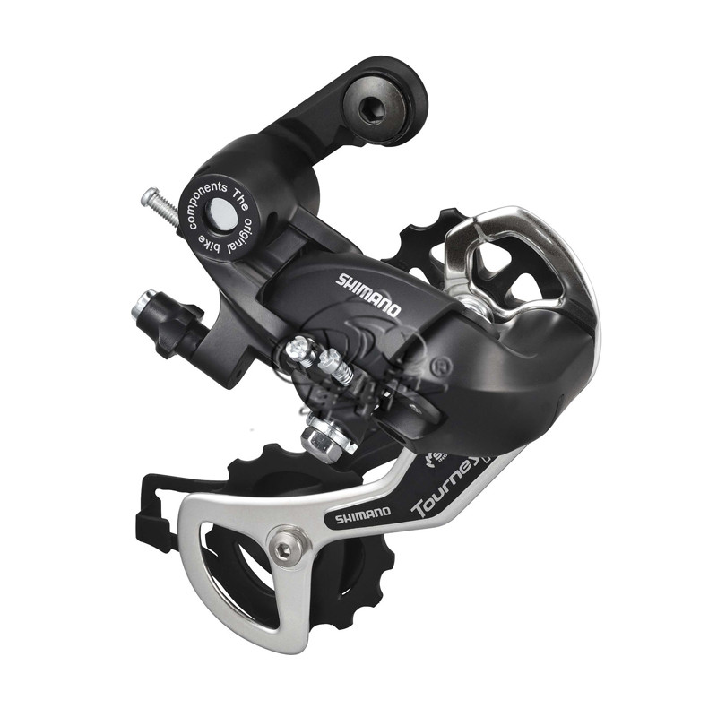 SHIMANO Tourney TX35 3x8S 3x7S 21S 24S Speed Rear Derailleur for MTB Bike Mountain Bike Bicycle Accessory Parts microshift groupsets ts70 7 3x7s 21 speed trip conjoined dip derailleur mtb mountain bike group compatible for shimano page 5