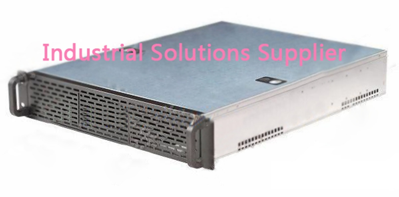 New DP215 2U Server Computer Case 2U Industrial Computer Case Plate Nas Special Computer Case new 2u industrial computer case 2u server computer case 6 hard drive 2 optical drive 550 large panel high