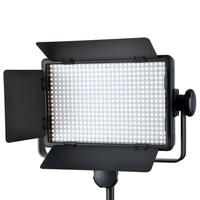 Godox LED500L/W White Version(5600K) Photography Light 500 LED Lighting Led Lamp,Godox LED Series Video Light