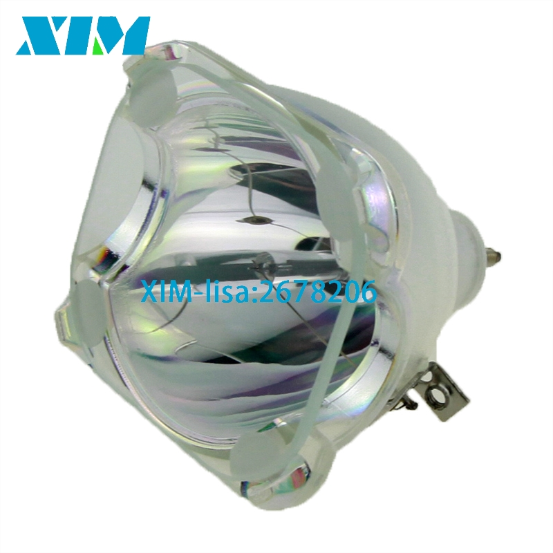 XIM-lisa LAMP HOT Selling  Projector Bare Lamp/Bulbs 915B403001 for MITSUBISHI WD-65C8 / WD-73C8 / WD-60C9/ WD-65837/ WD-65735 xim lamps sp lamp 008 bare lamp replacement projector bulbs for infocus lp790hb lp300hb ask c300hb proxima dp8000hb