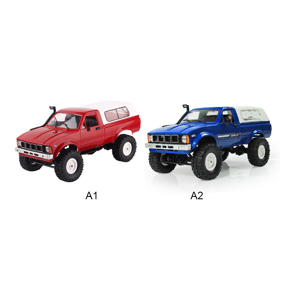 RC Car Remote Control Car 2.4G RC Crawler Off-road Car Buggy Moving Machine 1:16 4WD Kids Battery Powered CarsRC Car Remote Control Car 2.4G RC Crawler Off-road Car Buggy Moving Machine 1:16 4WD Kids Battery Powered Cars