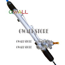 High Quality Brand New Power Steering Rack For Car Mercedes Benz W164 ML350 ML 350 4MATIC A1644600225 Left Hand Drive high quality power steering rack assy for ssangyong rexton 2005 for left hand drive car 4651008014rw 4651008014