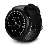 I4 Android 5 1 OS Smart Watch Android Electronics Mtk6580 GPS SmartWatch Phone Clock Support 3G