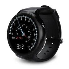 I4 Смарт-часы Android OS 5.1 1 ГБ Оперативная память 16 ГБ Встроенная память WI-FI 3 г GPS сердечного ритма Мониторы Bluetooth MTK6580 4 ядра SmartWatch PK kw88