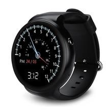 I4 Smart Uhr Android 5.1 OS 1 GB RAM 16 GB ROM WIFI 3G GPS Pulsmesser Bluetooth MTK6580 Quad Core SmartWatch pk kw88