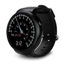 I4 Smart Watch Android 5.1 OS 1GB RAM 16GB ROM WIFI 3G GPS Heart Rate Monitor Bluetooth MTK6580 Quad Core SmartWatch pk kw88