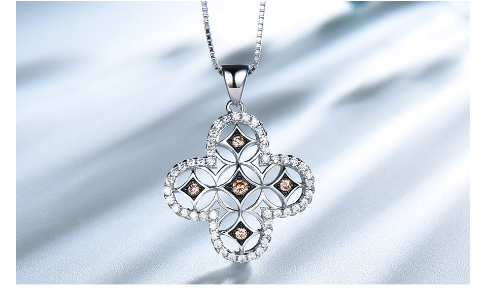 UMCHO  925 sterling silver  for women S028Z-1-pc (5)