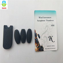 NEW Hot Sale 1 Sets Saxophone Palm Key Risers for Sax keys