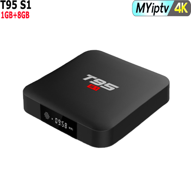 US $52 74 |New T95s1 Android 4K Set Top Box S905w inlcude Myiptv4k  Malaysian HD Channels Singapore Live TV Subscription APK 4K IPTV Box-in  Set-top
