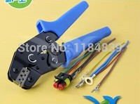 Free Shipping HY88 Spring For 1 5 Terminal Crimping Pliers Tool Car Connector Plug
