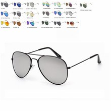 Classic Sunglasses For Women And Men Retro Aviation Goggles Eyewear Unisex oculos de sol sun glasses for men
