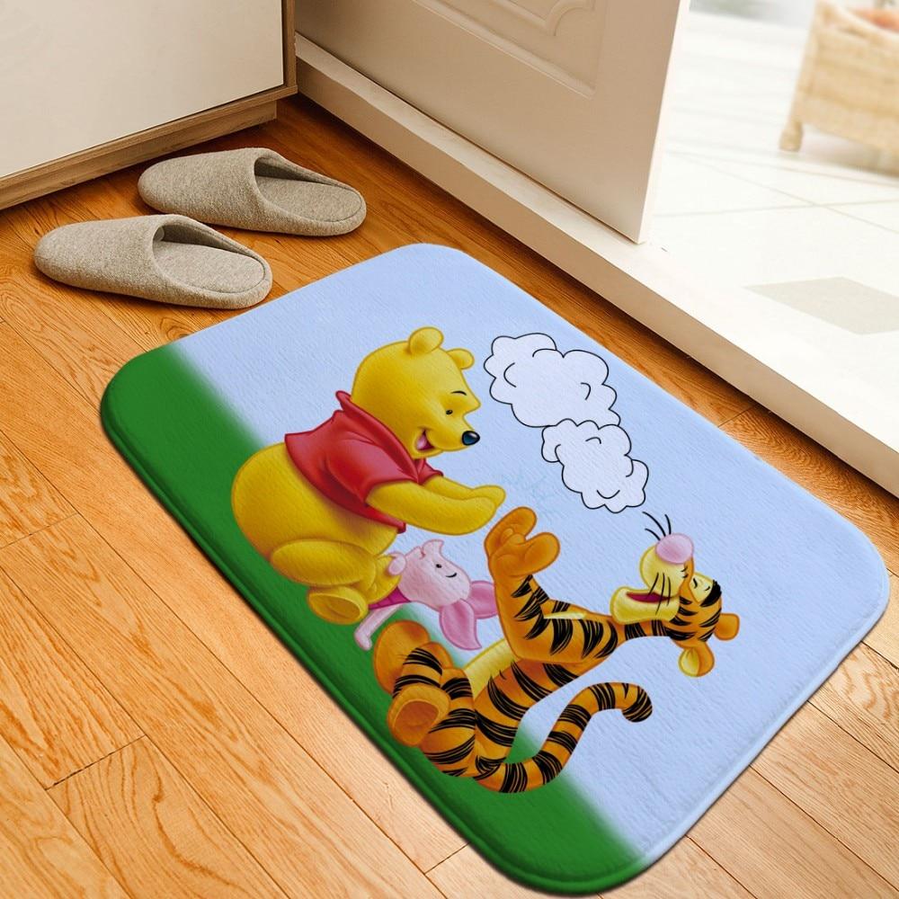 Winnie The Pooh Rugs For Nursery Thenurseries