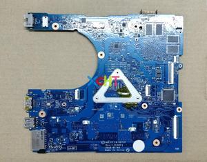 Image 2 - Dla Dell Inspiron 15 5559 YVT1C 0YVT1C CN 0YVT1C AAL15 LA D071P i7 6500U R5 M335 4G płyta główna płyta główna laptopa płyty głównej testowany