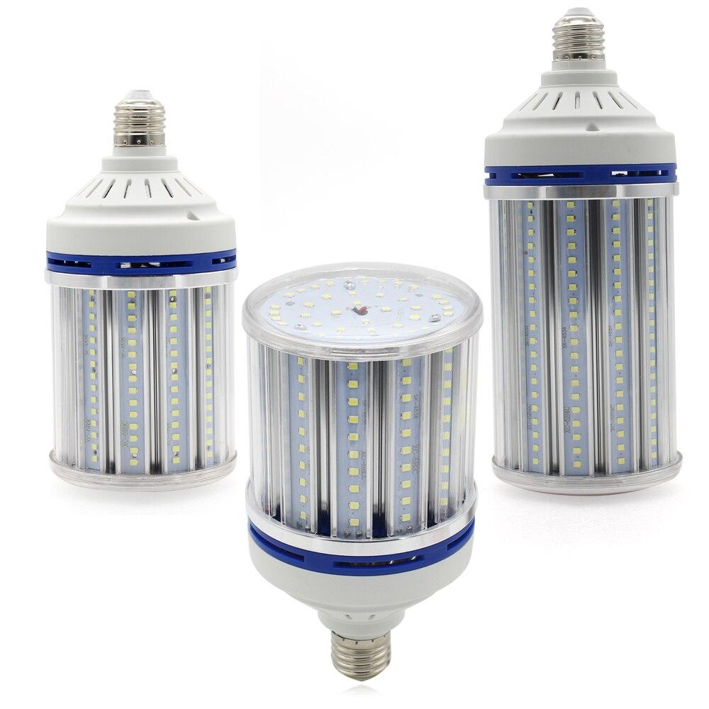 LED Bulb 35W 45W 60W 2835SMD High Power Corn Bulbs 160LEDs 220LEDs 280LEDs Lamp Bombillas Light Bulbs Lampada Ampoule Lighting недорого
