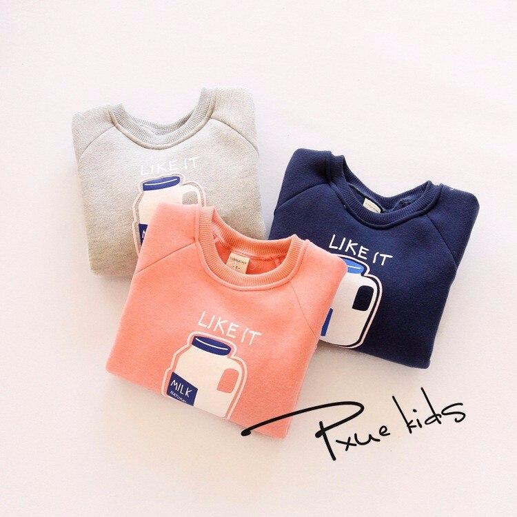 2015 Kid Boys cotton T-Shirts Tops Sport Wear Jacket Sweatshirts Size 2-7 Y boys girls hoodies and sweatshirts children hoodies