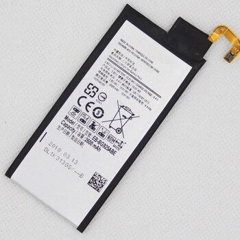 10pcs/lot 2600mAh EB-BG925ABE Battery For Samsung GALAXY S6 Edge Battery G9250 G925F G925FQ G925S G9200 G9280 Batteries