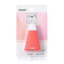 Color Watermelon correction tape 5mm correcting writing tapes Stationery items Office accessories School student supplies FJ363