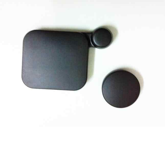 Penutup Lensa Kamera dan Perumahan Kompatibel dengan Untuk GoPro Hero3 Kasus Tahan Air