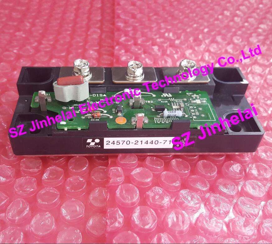 24570-13910-71, 24550-07300-71, 24570-21440-71, 24560-13130-71 Toyota IGBT MODULE is new skiip32nab12t49 igbt module