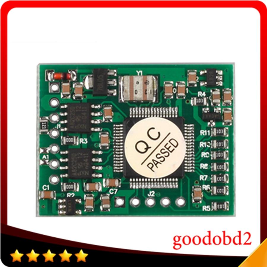 Цена за Для Benz FEM/MB W212 W221 W164 W166 W204 супер можете выбирать CANEMU МОЖЕТ Фильтр 3-в-1 Эмулятор CAS4 Фильтр Пробег коррекция