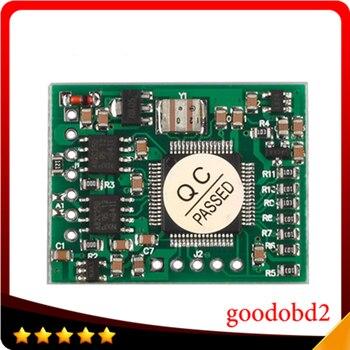 Dla Benz FEM/MB W212 W221 W164 W166 W204 super może filtrować CANEMU może filtrować 3-in-1 Emulator CAS4 filtr korekta licznika