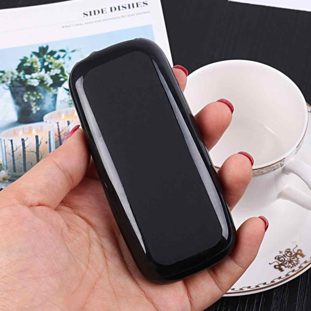 الهاتف المحمول غطاء الهاتف واقية حامل حالة مهلبية حالة لنوكيا 105 2017 جلدية CoverFor نوكيا 105 إكسسوارات للهاتف