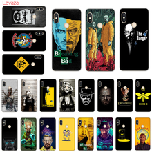 Lavaza Breaking Bad Chemistry Walter Hard Case for