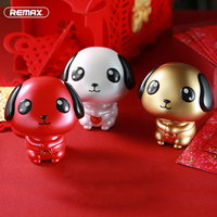 Remax China style lucky Cute 5000mAh Power Bank Backup Battery External Phone Charger USB Poverbank For iPhone Xiaomi Samsung LG