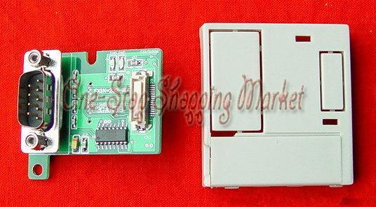 ФОТО New Original Programmable Logic Controller FX1N-8AV-BD PLC Function Expansion Board