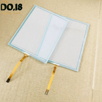 5pcs BH200 Touch ScreenCopier Parts For Konica Minolta Bizhub 250 200 350 Touch Screen For Minolta BH200 BH250 BH350 touch panel
