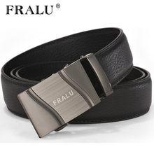 b12916dc532f 2017 Brand men s fashion Luxury belts for male genuine leather Belt for man  designer belt cowskin high quality free shipping
