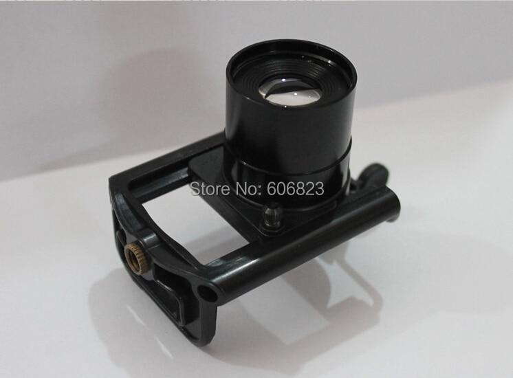 Teleskop stand handyhalter mm okular für fotografie universal