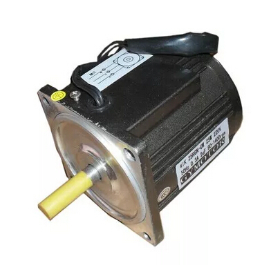 цена на AC 220V 25W Single phase motor, AC regulated speed motor without gearbox. AC high speed motor,