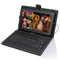 Планшеты шт книга reader bluetooth 8 ГБ 10 10 дюймов Android 4.4 кач core Планшеты pc камеры WI FI w /10 клавиатура/Стилусы