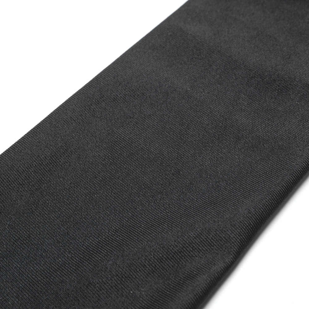 古典的な大人の黒、白、赤オペラ手首ストレッチサテン指ロング手袋 SunProtection オペライブニングパーティーウエディングコスチューム手袋