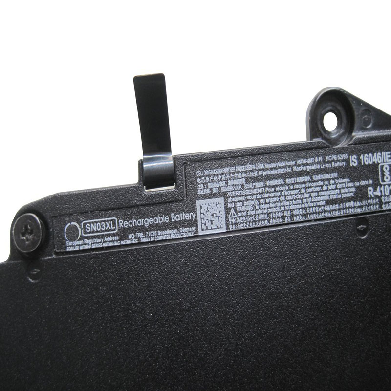 Laptop Battery SN03XL SN03044XL For HP EliteBook 820 G3 725 G3 HSTNN-DB6V 800232-241 800514-001