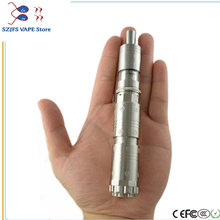 e-cigarette FOGGER mechanical pen Mod 18650/18500/18350 battery TUBE body Vape mod VS sob KIT overlord  FIRST Mech