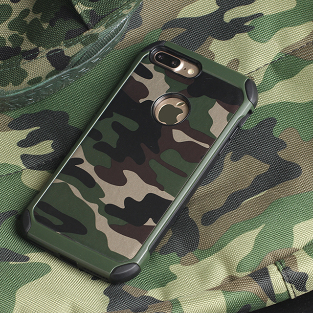 coque camouflage iphone 7
