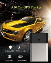 Car Tracker GPS GSM GPRS Localizador Real Rime Perseguidor de Los GPS para Coche Voz Espera Largo Posición de Control Motor de Seguimiento de Vehículos