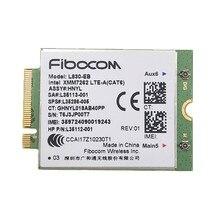 Fibocom L830-EB 4LTE WWAN Card For HP L35286-005 L35112-001 Cat6 300Mbps