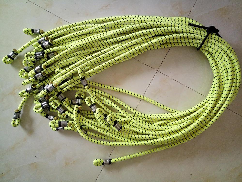 Trambolin / trambolin elastik kabelləri / trambolin elastik ipləri atlamaq üçün 1.5 m elastik sim