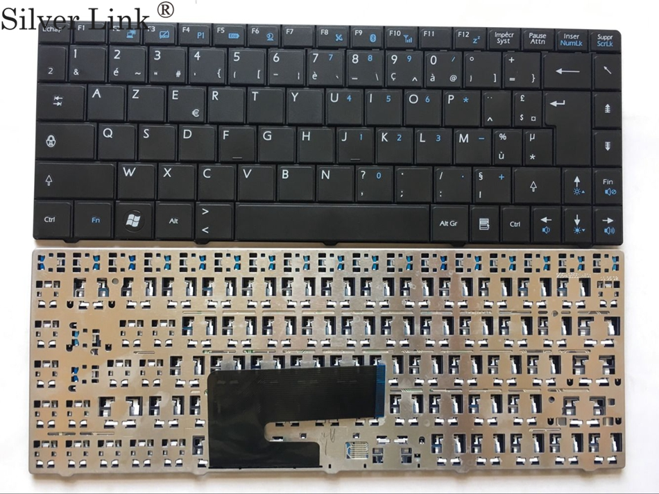 FR Laptop Keyboard For <font><b>Asus</b></font> <font><b>X302</b></font> X302L X302LA X302LJ X302U X302UA X302UJ X302UV Series Laptop FR Laptop Keyboard image