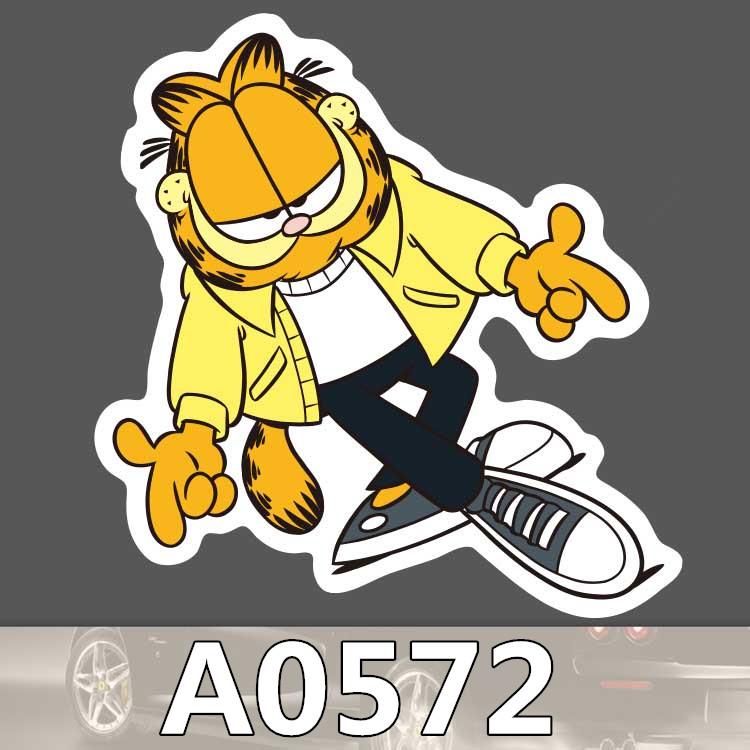 Online Get Cheap Garfield Portaacutetil Aliexpresscom